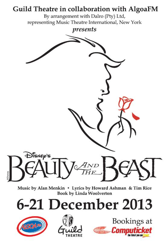 Beauty And The Beast - 6-21 Dec 2013