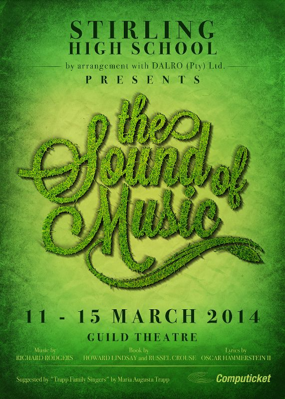 Stirling presents: The Sound Of Music (11-15 Mar 2014)