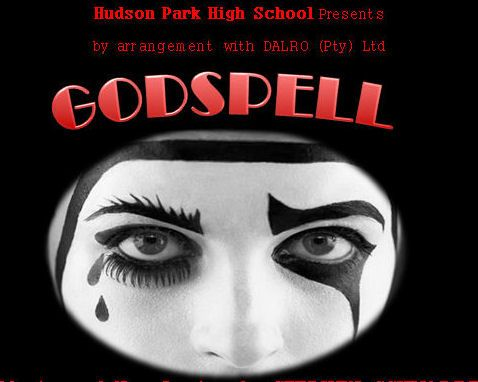 Godspell (11-17 April 2014)