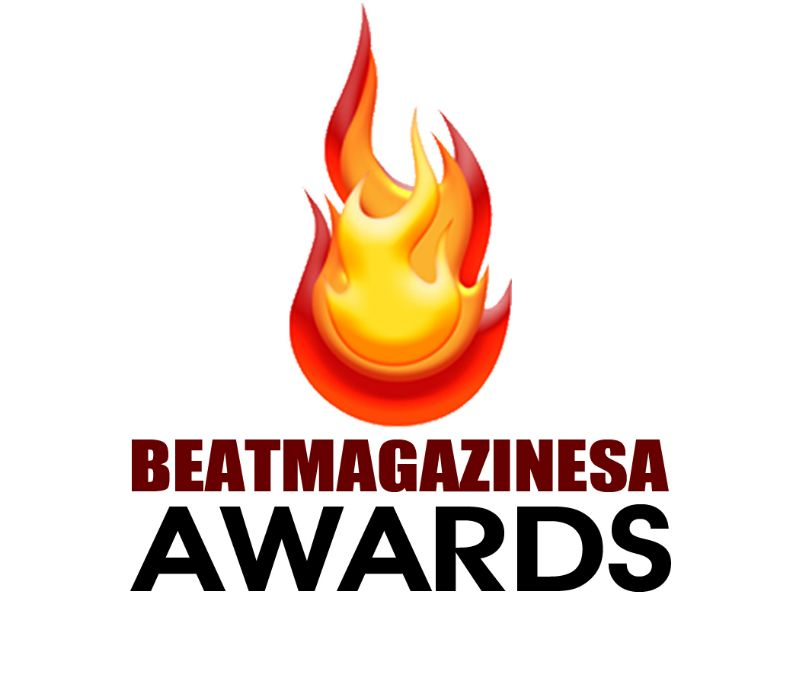 BEATMagazine Awards SA (12 July)