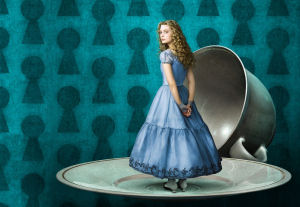 Alice In Boogiewonderland (3-6 Sept)