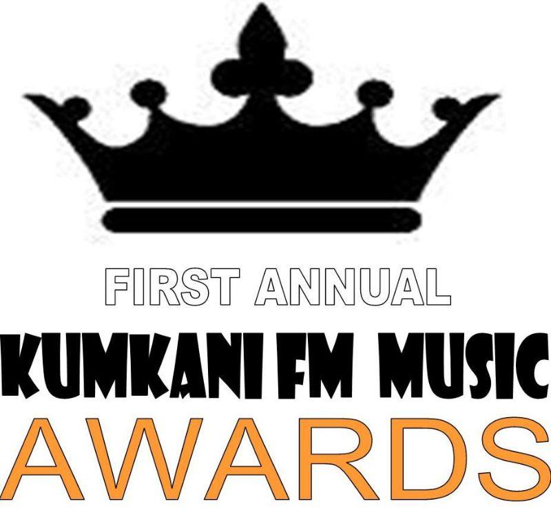 Kumkani FM Music Awards (23 Nov)