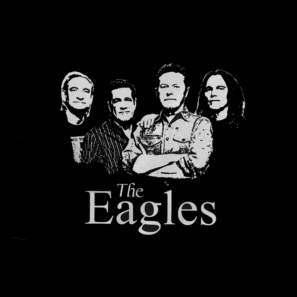 Centrestage: Eagles Tribute – Hell Freezes Over (13 May)