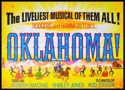Oklahoma! (13 May 2017)