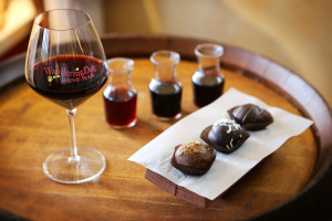 The Sommelier: Fine Wine & Food Pairing (13-14 May 2017)
