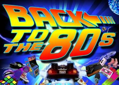 Centrestage: Back to the 80s (13 October 2017)