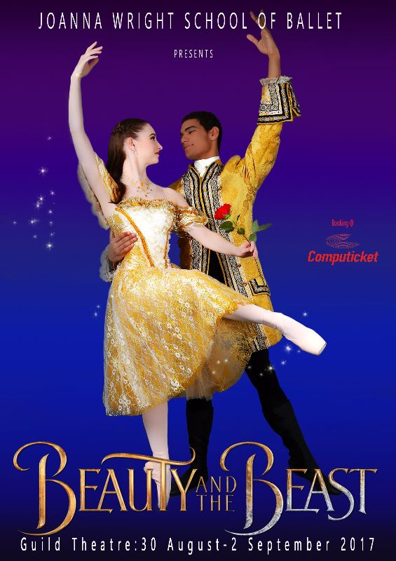 Beauty and the Beast (30 August - 2 September 2017)