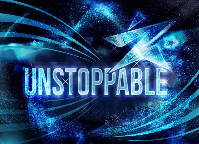 Unstoppable (23 - 24 August 2017)