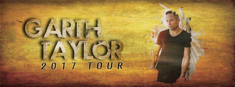 GARTH TAYLOR (26 September)