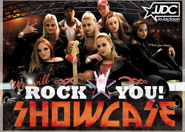 WE WILL ROCK YOU! (27 JANUARY 2018)