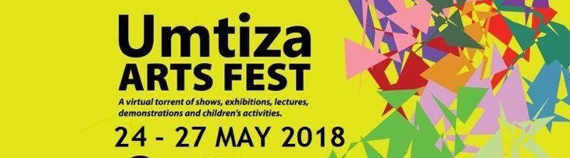 UMTIZA ARTS FESTIVAL 2018