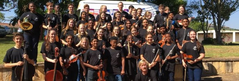 CLASSIC BLAST: KZN YOUTH ORCHESTRA (27 JUNE 2018)