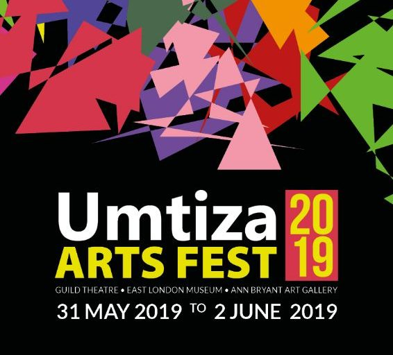 UMTIZA ARTS FESTIVAL 2019 - FESTIVAL GUIDE AND PROGRAM
