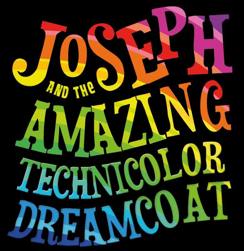 JOSEPH AND THE AMAZING TECHNICOLOR DREAMCOAT (15 - 23 DECEMBER 2020)